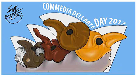 Logo 2 Commedia-day-2017